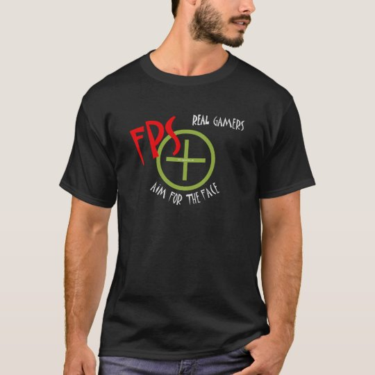 Real Gamers T-Shirt