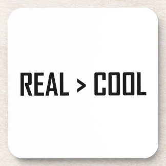 Real Greater Than Cool Coaster