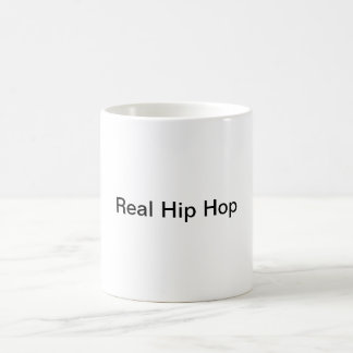 Real Hip Hop Coffee Mug
