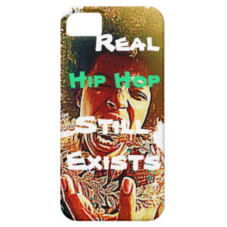 Real Hip Hop Still Exists iPhone 5 Covers