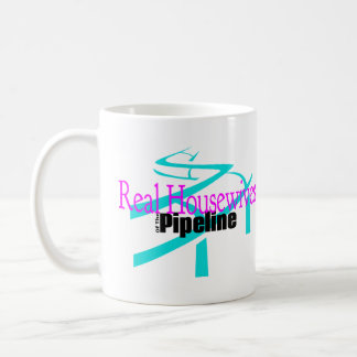 Real Housewives of the Pipeline Coffee Mug