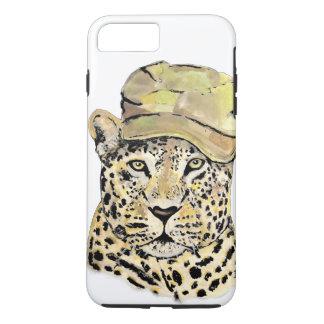 Real Hunter iPhone 8 Plus/7 Plus Case