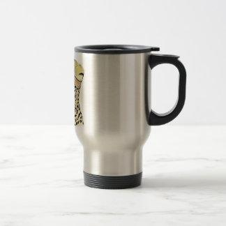 Real Hunter Travel Mug