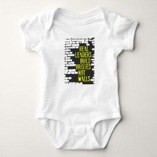 Real Leaders Baby Bodysuit