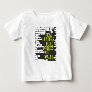 Real Leaders Baby Jersey T-Shirt