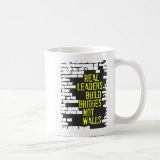 Real Leaders Classic Mug