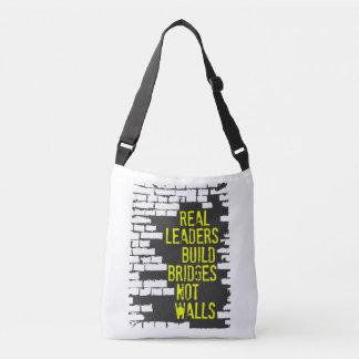 Real Leaders Sling Bag