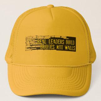 Real Leaders Trucker Hat