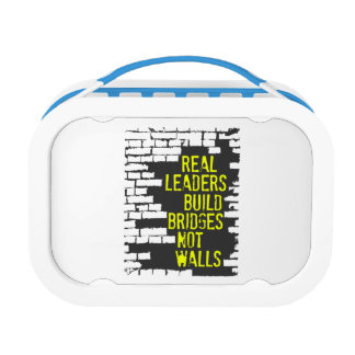 Real Leaders Yubo Lunchbox