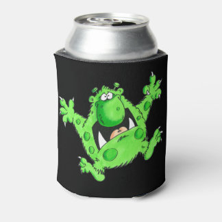 Real 'lil' Monsters Can Cooler