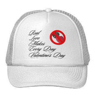 Real Love 1 Trucker Hat