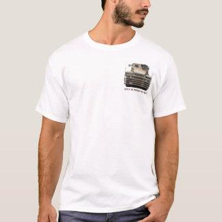Real Men Drive Pigs! T-Shirt