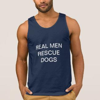 Real Men (TANK)