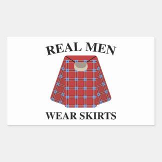 Real Men Wear Skirts