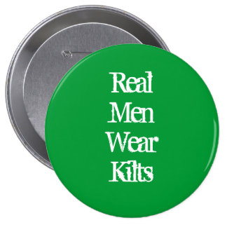 Real MenWear Kilts 4 Inch Round Button