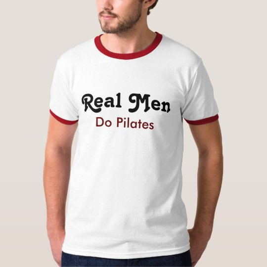 Real one do Pilates T-Shirt