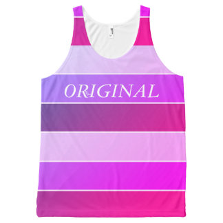 Real Original Miami Nuances Tank Top