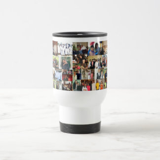 Real/Reel We Are Family Memento Cup