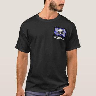 REAL RIGS, www.BLUEYfab.com T-Shirt