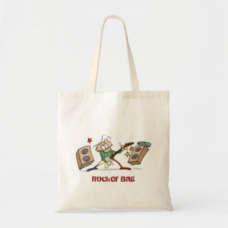 Real Rock N Roll Bag for Rockers