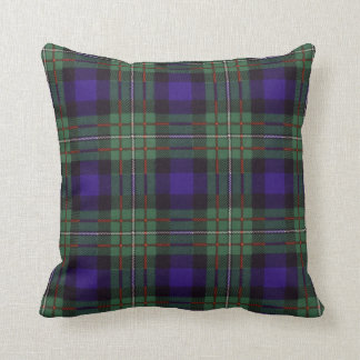 Real Scottish tartan - Ferguson - Cushion
