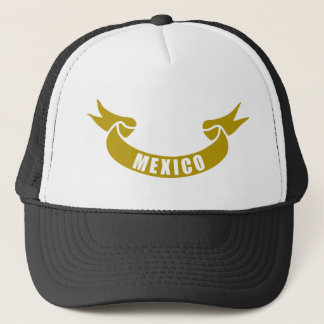 real-tape-mexico trucker hat