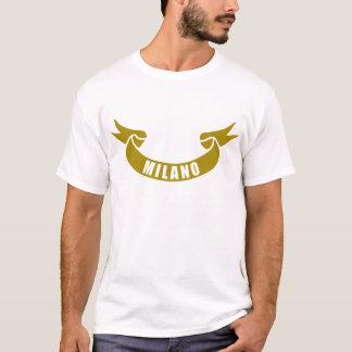 real-tape-Milano T-Shirt
