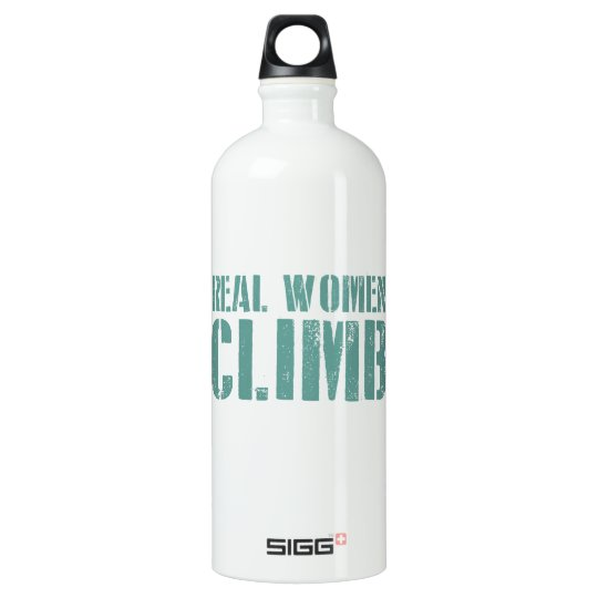 Real Women Climb