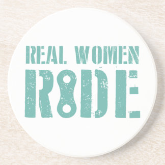 Real Women Ride Coaster