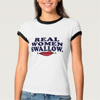 REAL WOMEN T-Shirt