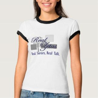 Real Zetas 2007 T-Shirt