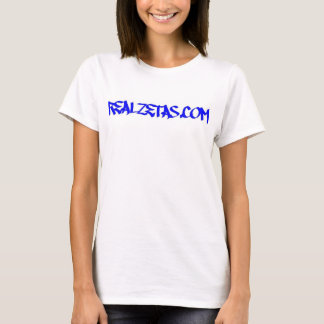 Real Zetas Shirt-Graffiti Style T-Shirt