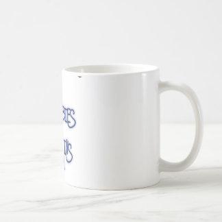 Real Zombies Eat Brains! Classic White Coffee Mug
