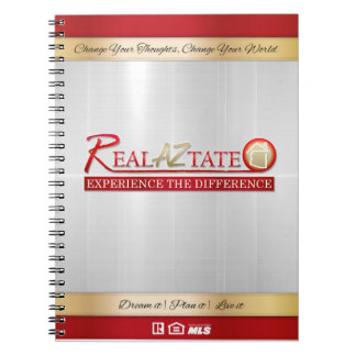 RealAZtate Notebook