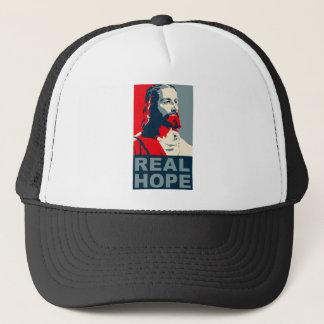 REALHOPE TRUCKER HAT