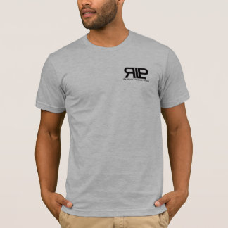 ReaLife Productions T-Shirt