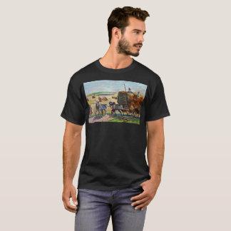 Realistic Artistic T-Shirt
