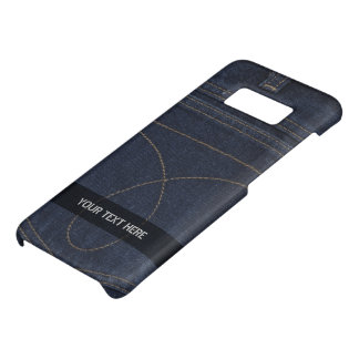 Realistic Jeans Pocket | Cool Gifts Case-Mate Samsung Galaxy S8 Case
