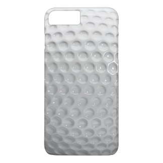Realistic Looking Golf Ball Texture Pattern iPhone 8 Plus/7 Plus Case