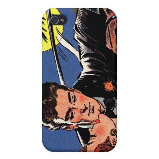 """Realistic Romances #16"" Iphone Case iPhone 4 Cases"