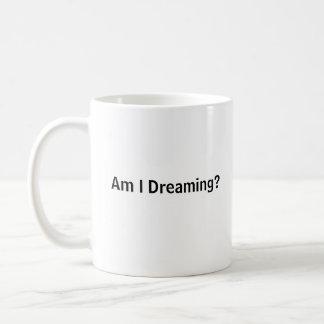 Reality Check mug (left-handed)