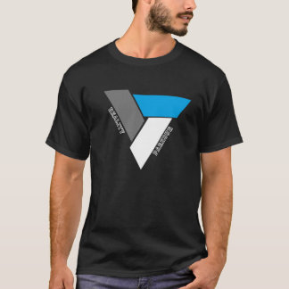 Reality Parkour Tee