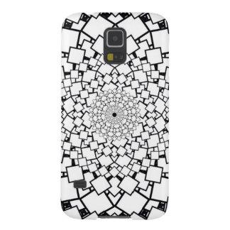 Reality Squared Mandala Galaxy S5 Cover