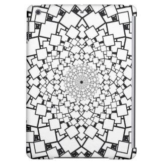 Reality Squared Mandala iPad Air Cover