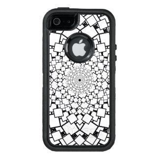 Reality Squared Mandala OtterBox iPhone 5/5s/SE Case