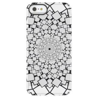 Reality Squared Mandala Permafrost® iPhone SE/5/5s Case