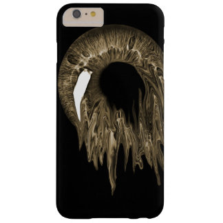 Reality vs. Vision Barely There iPhone 6 Plus Case