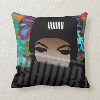 realling throw pillow