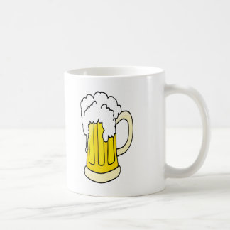 Really Big Mug o Beer