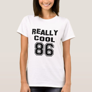 Really cool 86 T-Shirt